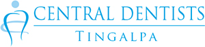 Central Dentists Tingalpa Logo